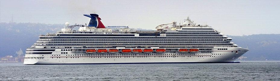 Crucero Carnival Magic
