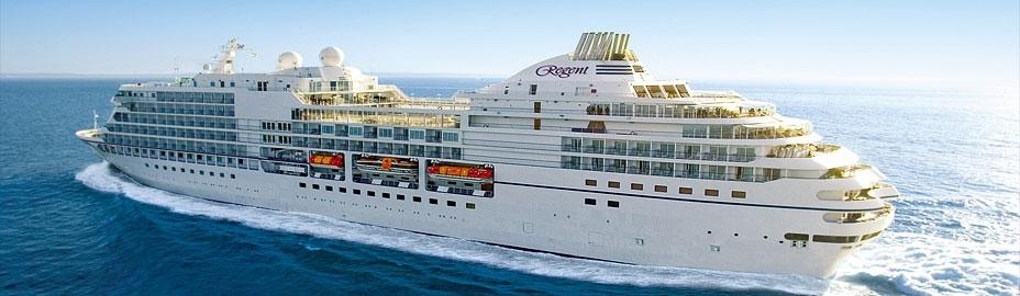 Crucero Seven Seas Navigator