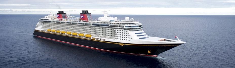Crucero Disney Fantasy