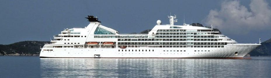 Crucero SeaBourn Encore