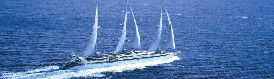 Crucero Le Ponant