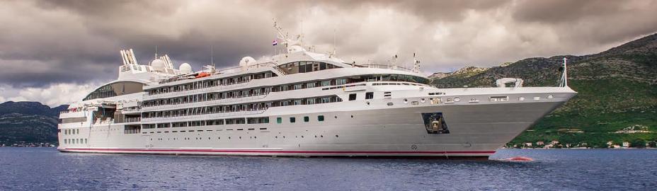 Crucero Le Soléal