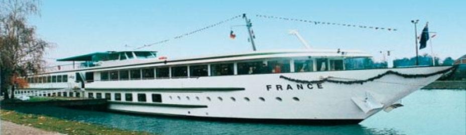 Crucero MS France