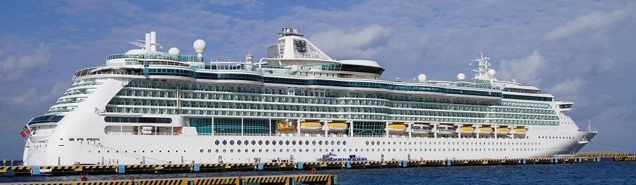Crucero Brilliance of the Seas