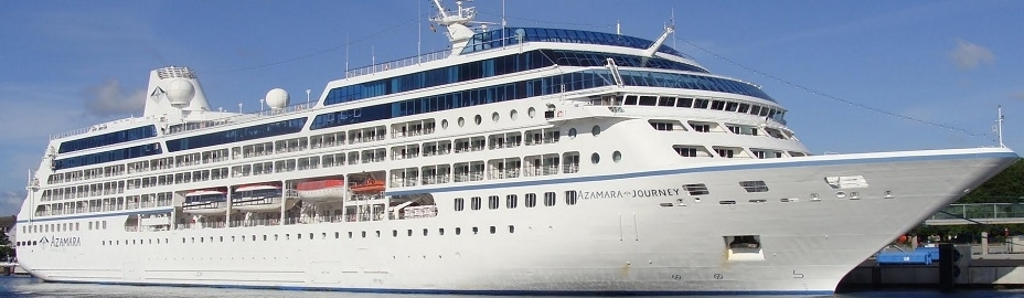 Crucero Azamara Journey
