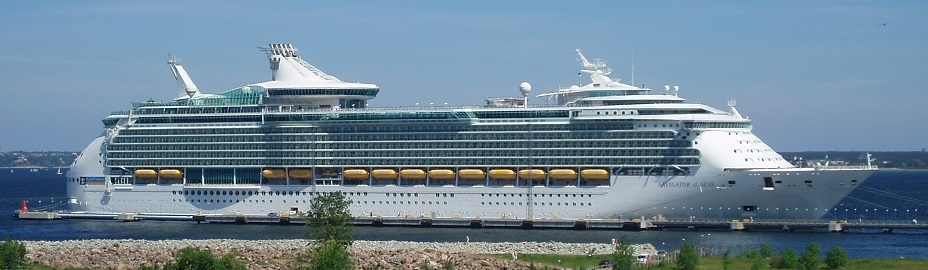 Crucero Navigator of the Seas