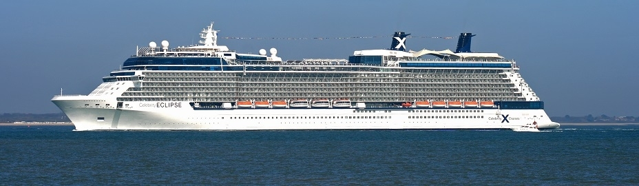 Barco Celebrity Eclipse