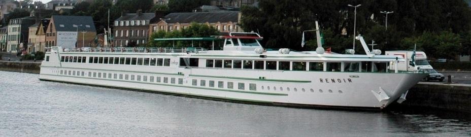 Crucero MS Renoir