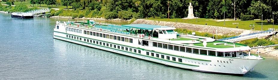 Crucero MS Monet