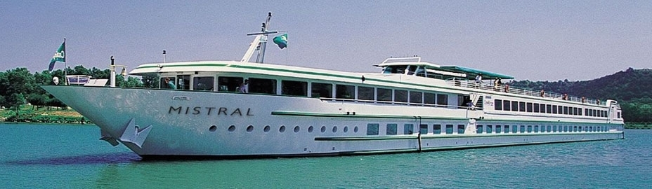 Crucero MS Mistral