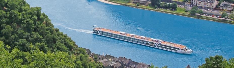 Barco MS Amadeus Silver II