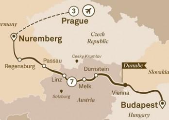 Crucero Praga