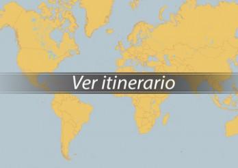 Crucero Minicrucero 4 días: Puerto Cañaveral (Florida) y Bahamas