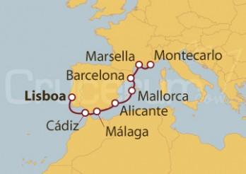 Crucero Expedición Ibérica