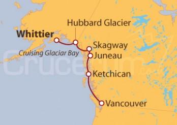 Crucero Viaje a los Glaciares