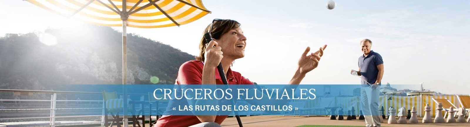Crucero Fluviales