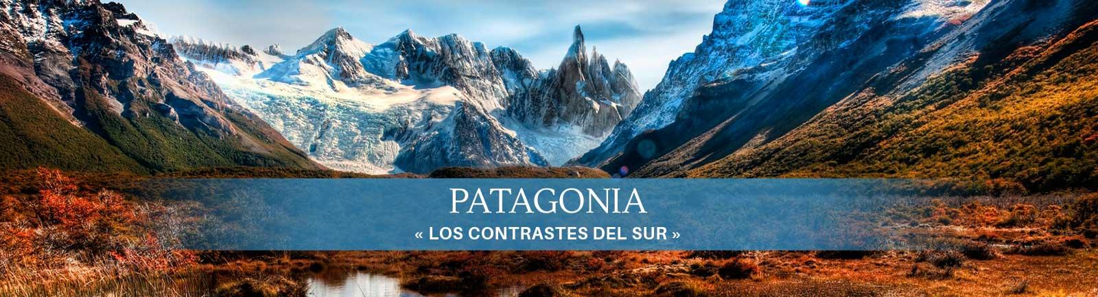 Crucero Patagonia