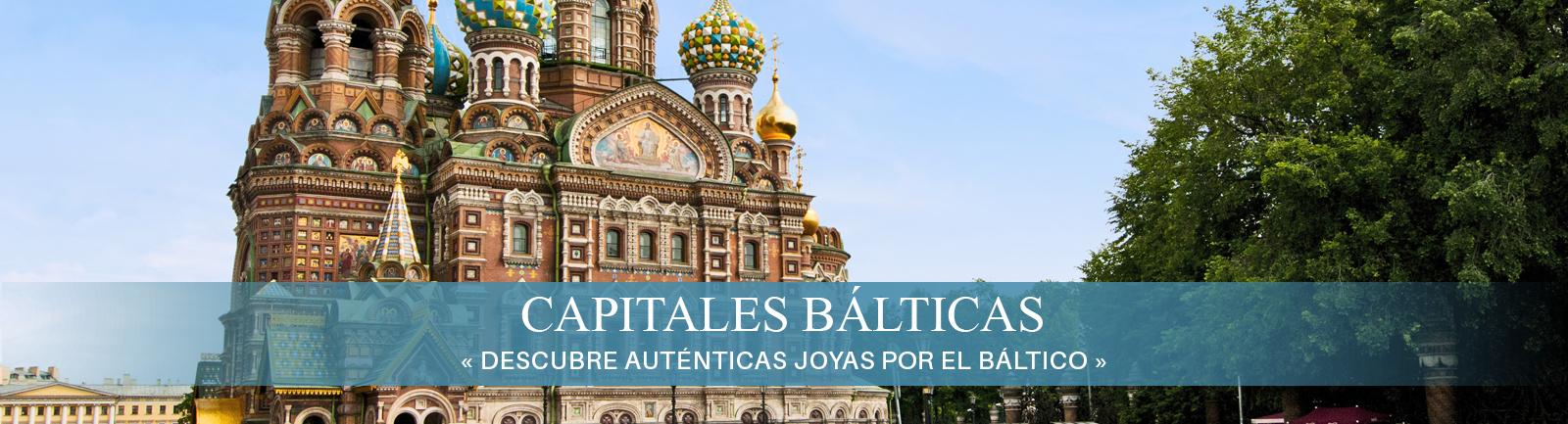Cruceros por el Bálticos