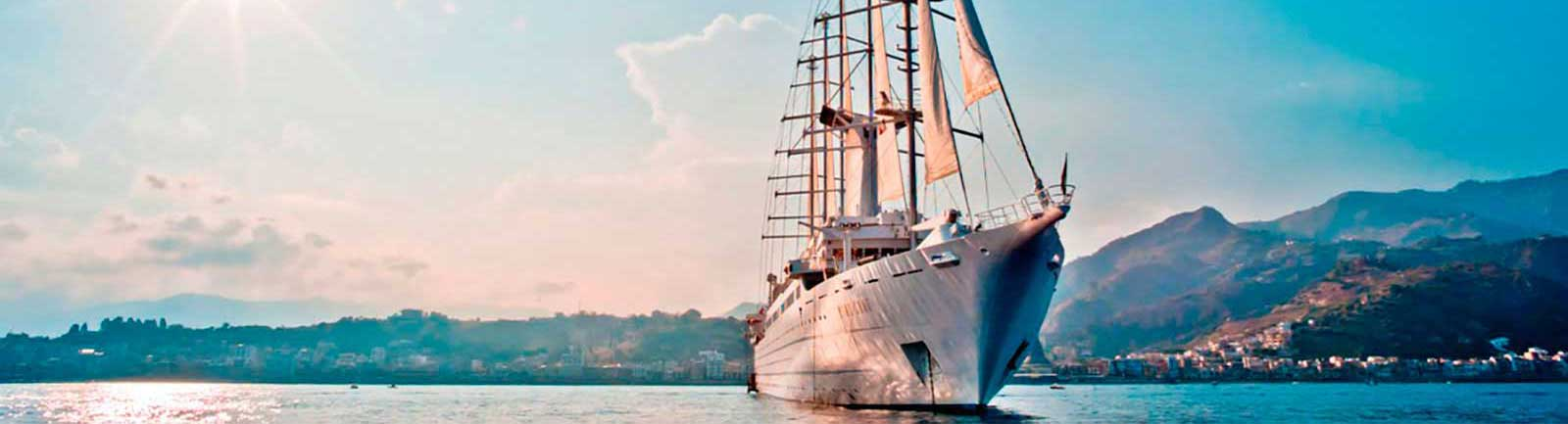 Crucerum Windstar Cruises