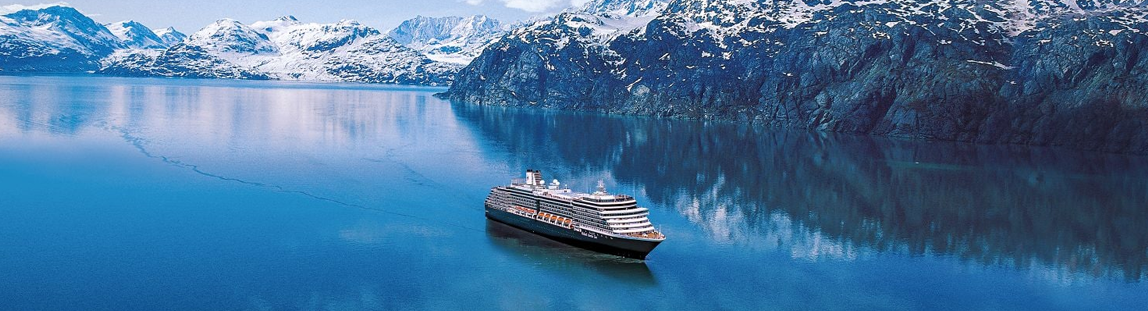 Crucerum Holland America Line
