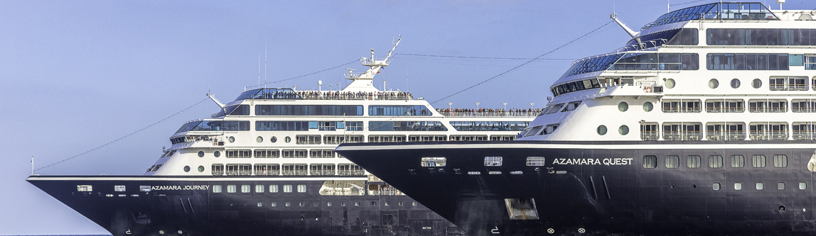 Crucerum Azamara Club Cruises