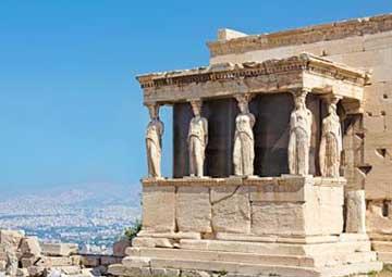 crucero por El Pireo (Atenas)
