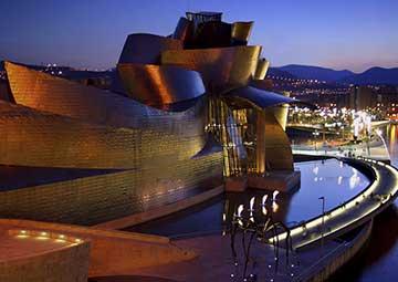 crucero por Bilbao