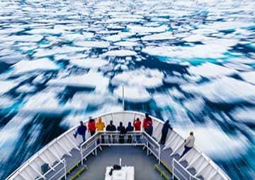 crucero por Arctic Circle (Cruise)