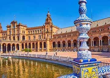 crucero por Sevilla