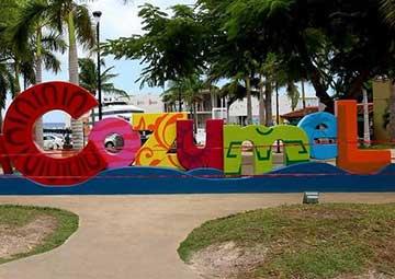 crucero por Cozumel (México)