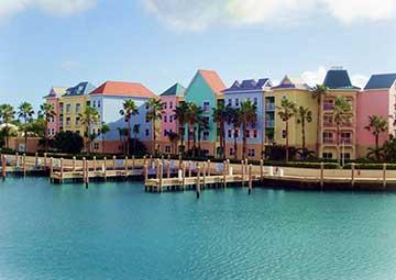 crucero por Nassau (Bahamas)