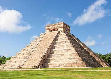 crucero por Costa Maya (México)