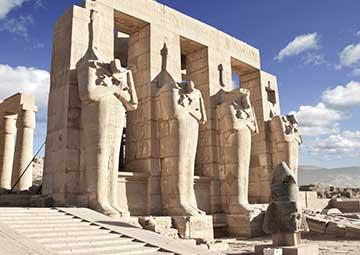 crucero por Safaga (Egipto)