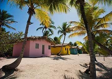 crucero por Isla Catalina (Rep. Dominicana)