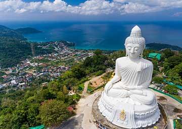 crucero por Phuket (Tailandia)