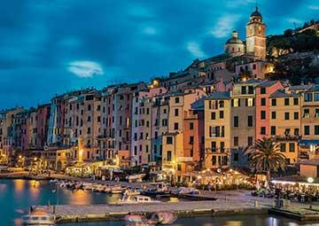crucero por Portovenere (Italia)