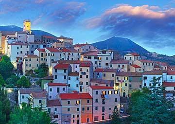 crucero por Elba (Italia)