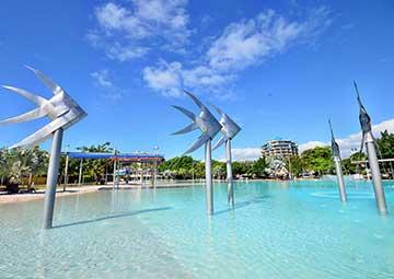 crucero por Cairns (Australia)