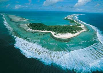crucero por Isla Willis