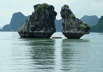 crucero por Hue, Danang (Vietnam)