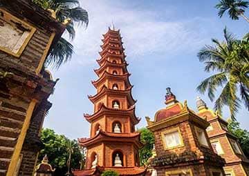 crucero por Hanoi, Haiphong (Vietnam)