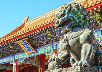 crucero por Pekín (Tianjin, China)