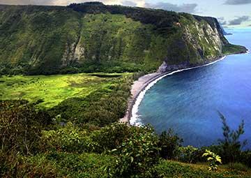 crucero por Hilo (Hawái)