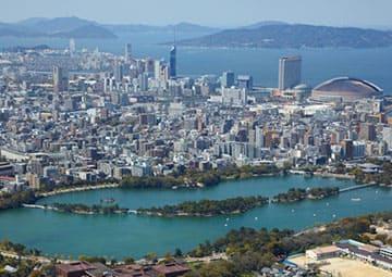 crucero por Maizuru (Japón)