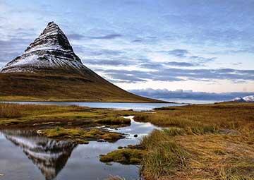 crucero por Grundarfjordur (Islandia)