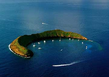 crucero por Kahului (Hawai)
