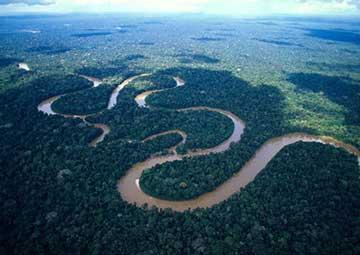 crucero por Río Amazonas