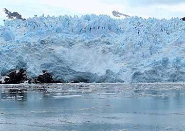 crucero por Glaciar Amalia