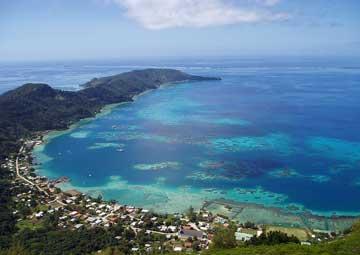 crucero por Pitcairn