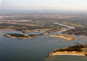 crucero por Bahía de Richard (Sudáfrica)